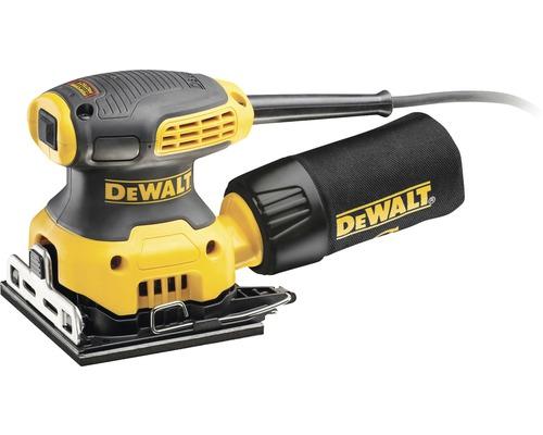 DEWALT Planslip DWE6411, 230 W