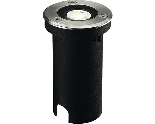 MALMBERGS LED Markbelysning Nybo, 2W, integrerad ljuskälla, IP67, 9977059