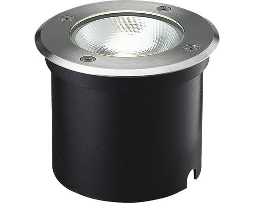 MALMBERGS LED Markbelysning Nybo, 9W, integrerad ljuskälla, IP67, 9977057