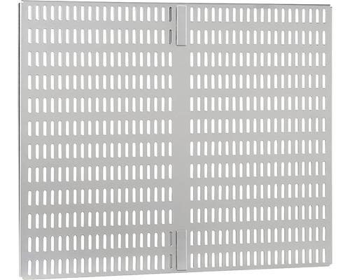 ELFA Förvaringstavla 459x388 mm, platinum, 333780