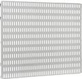 Förvaringstavla ELFA 442x383mm platinum, 468380