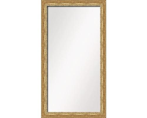Spegel Lilian Alice fp guld 40x80 cm