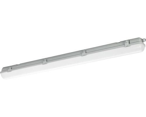 Lysrörsarmatur MALMBERGS Alfa LED 24W IP65, 7298007