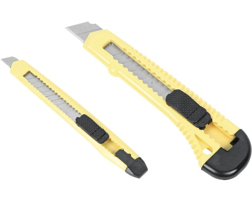 2-delars knivset