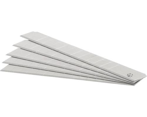 Reserv-brytblad 9 mm 5-pack