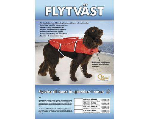 Flytväst hund 36cm