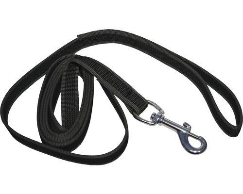 Koppel antiglid 2x300cm svart