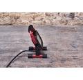 Strålkastare LUCECO LED Worklight 1200lm 5000K neutralvit 200x170mm svart/röd