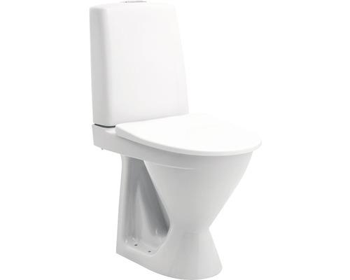 Toalettstol IDO Seven D 37610 inkl. sits