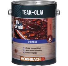 HORNBACH Teakolja 750 ml