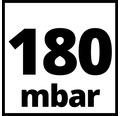 Grovdammsugare EINHELL TH-VC 1820 S 1250W 20l