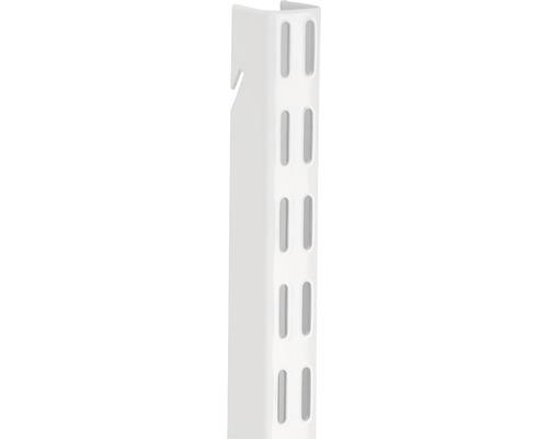 Hängskena ELFA 2300mm för bärlist vit, 426510