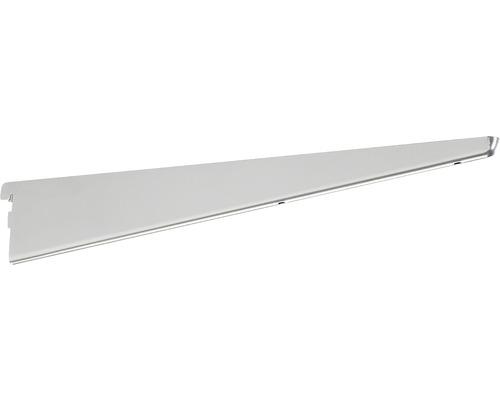 Sparringkonsol ELFA 470mm platinum, 414780
