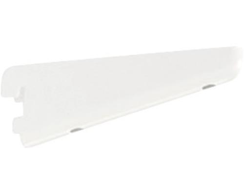 Sparringkonsol ELFA 120mm vit, 411210