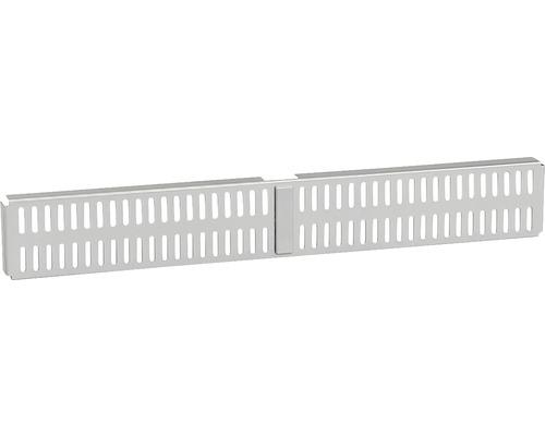 ELFA Förvaringslist Utility Door and Wall platinum, 333880