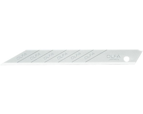 OLFA Reservblad SAB-10B 9 mm 10-pack