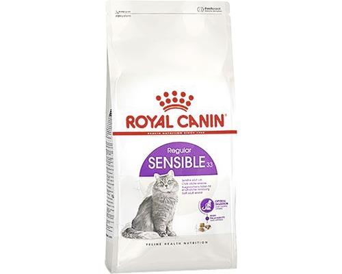 Kattmat ROYAL CANIN Sensible 400g