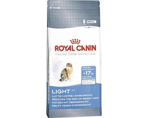 Kattmat ROYAL CANIN Light Weight Care 2kg