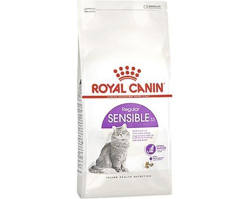 Kattmat ROYAL CANIN Sensible 10kg