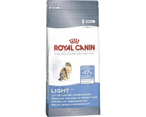Kattmat ROYAL CANIN Light Weight Care 10kg