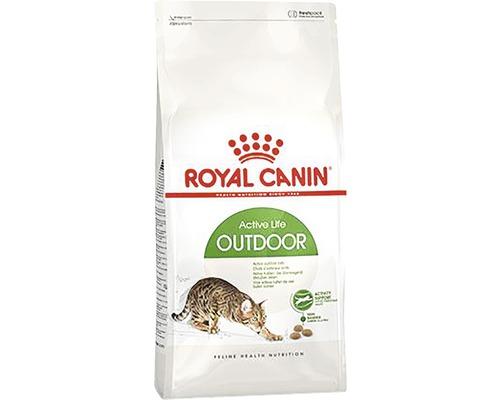 Kattmat ROYAL CANIN Outdoor 400g