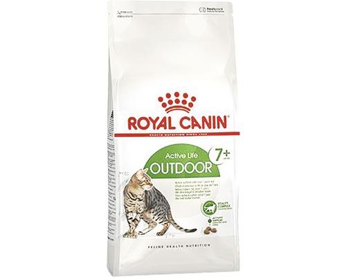 Kattmat ROYAL CANIN Outdoor 7+ 400g