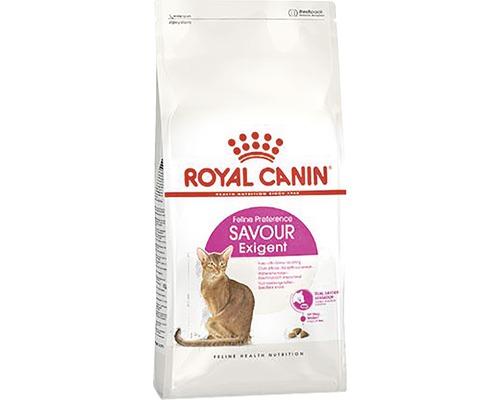 Kattmat ROYAL CANIN Exigent Savour 400g