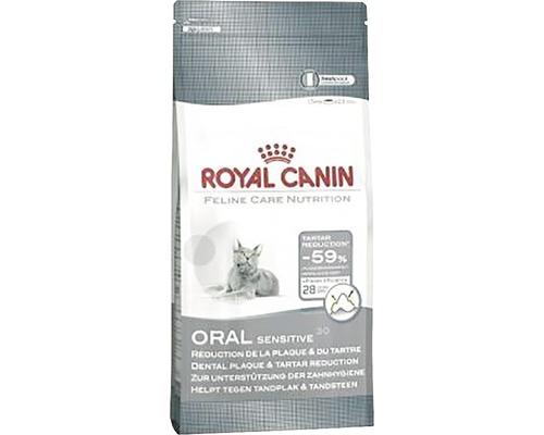 Kattmat ROYAL CANIN Oral Care 1,5kg