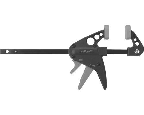 WOLFCRAFT Enhandstving Multi-Fix 38-110 mm