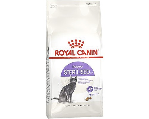 Kattmat ROYAL CANIN Sterilised 4kg