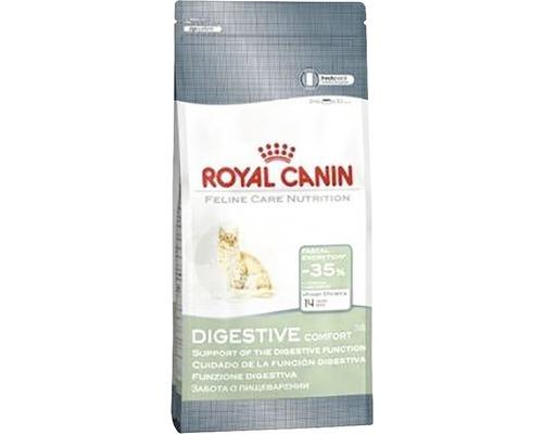 Kattmat ROYAL CANIN Digestive Comfort 4kg
