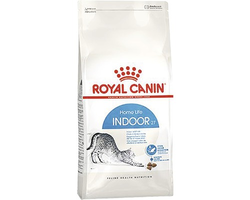 Kattmat ROYAL CANIN Indoor 4kg