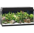 Akvarium JUWEL Primo 110 LED svart underskåp ingår ej
