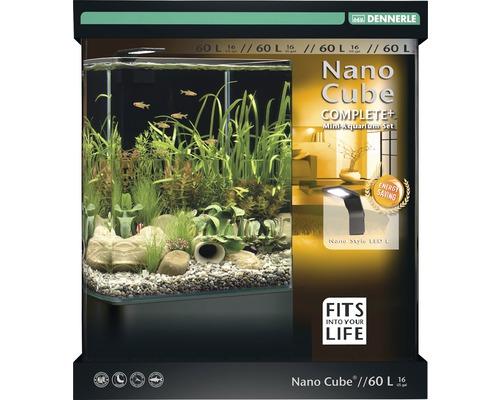 Akvarium NanoCube Complete+ 60L - Style LED L