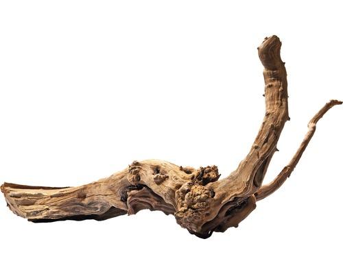 Akvariedekoration Riverwood blandade storlekar