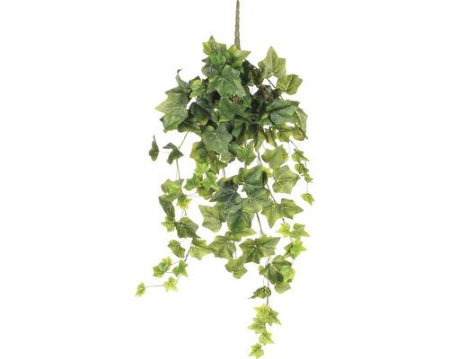 Konstväxt MICA Hedera grön 71cm