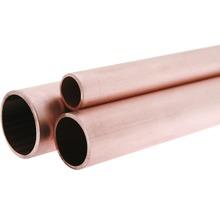 Kopparrör hårda 2,5 m 15x1,0 mm