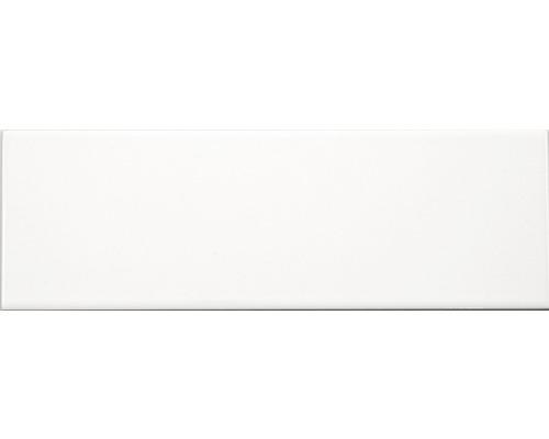 Kakel Style vit blank 9,8x29,8 cm