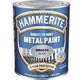 Slätlack HAMMERITE silver 750ml