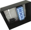 Akvarium FLUVAL Edge 2.0 46L med innerfilter, LED-belysning, vattenberedare svart