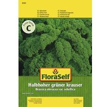 Grönsaksfrö FLORASELF Grönkål Halvhög Krusig