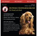 Fästinghalsband Petwise 70cm