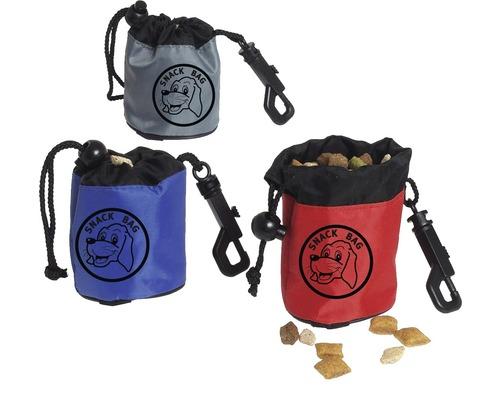 Foderpåse KARLIE Snack Bag 6x7cm blandade färger