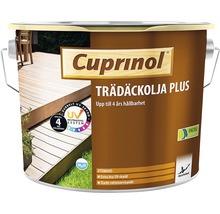 Trädäckolja CUPRINOL Plus Bc 4,65L