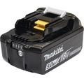 Reservbatteri MAKITA BL 1850B 18V Li 5,0Ah