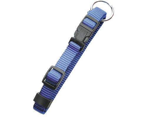 Halsband KARLIE Art Sportiv 1x20-35cm blå