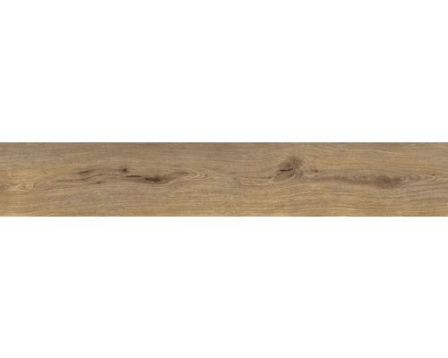 Klinker Oliver Curry brun 20x120cm