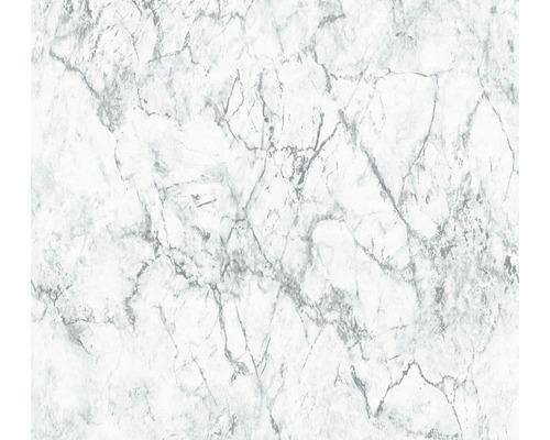 Tapet Neue Bude 2.0 Marmor grå