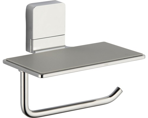 Toalettpappershållare REIKA magnetisk exkl. basplatta