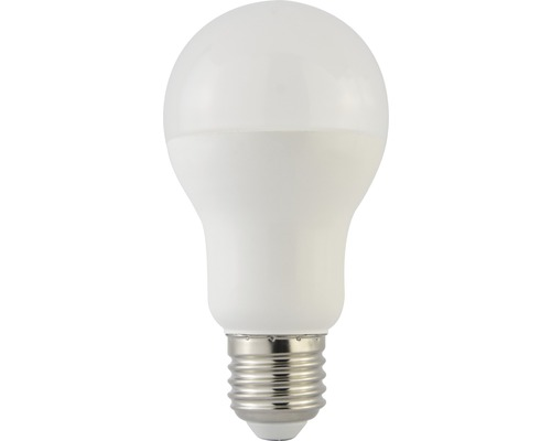 LED-lampa dimbar E27/13,3W(75W) A60 vit 1055 lm 2700 K varmvit